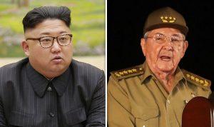 Ketegangan Meningkat, Korea Utara dan Kuba Tolak Tuntutan AS