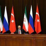 Perundingan Damai Suriah di Sochi dalam Pemberitaan Media di Dunia