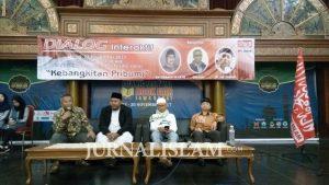 'Pribumi Itu Adalah Umat Islam'