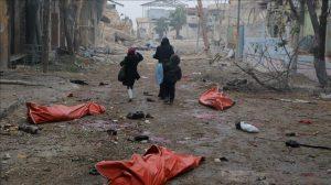 Rezim Syiah Assad Bunuh 20.919 Perempuan dari 24.700 Wanita yang Tewas di Suriah