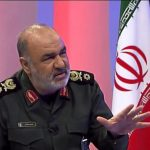 Garda Revolusi Syiah Iran Ancam Eropa dengan Rudal Jarak Jauh