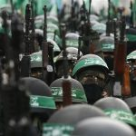 Blokir pernyataan DK PBB untuk Dukung Palestina, Hamas Kutuk Amerika