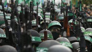 Fatah Bantah Lucuti Persenjataan Hamas