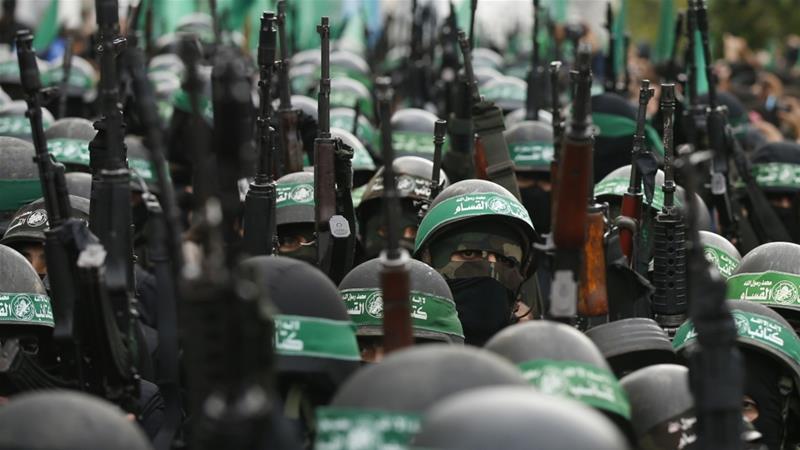 Pertempuran Hamas dengan Israel akan Menjadi yang Terpanas pada 2018