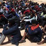 Perdagangan Manusia di Libya: Seorang Imigran Afrika Dihargai $ 400