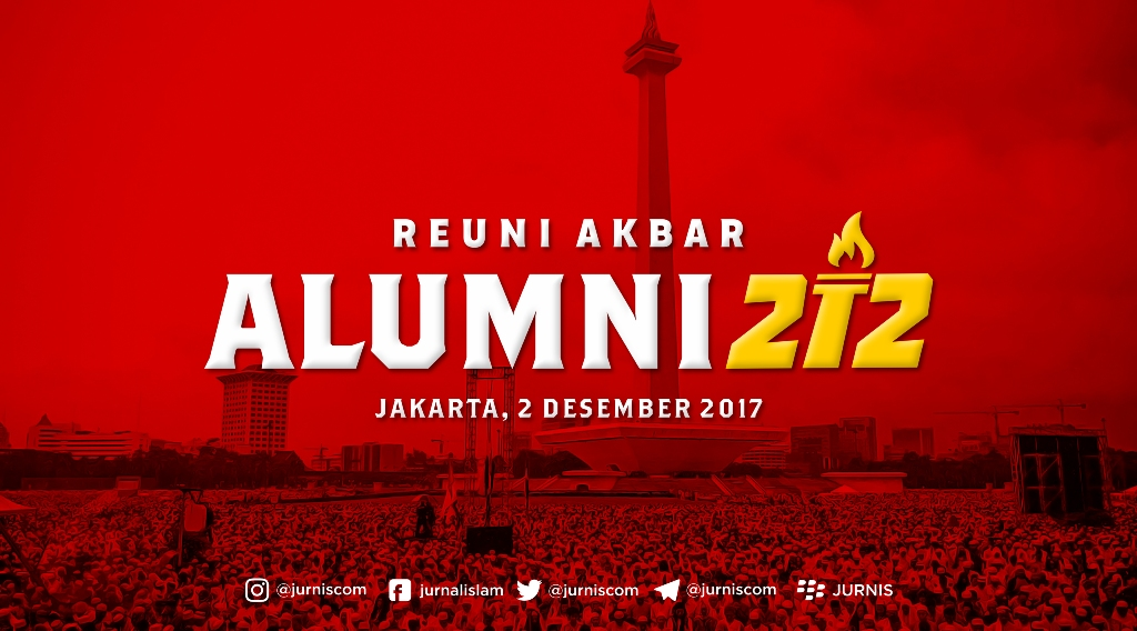 Amien Rais Invites People to Reunite (212) With the Spirit to Improve the Country
