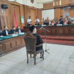 [Breaking News] Ustaz Alfian Tanjung Dijatuhi Hukuman 2 Tahun Penjara