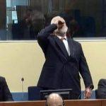 Sedang Diadili di Pengadilan Internasional, Penjahat Perang Bosnia Tewas Habisi Nyawanya