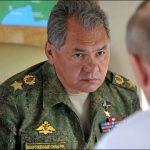 Rusia Diskusi Kerja Sama Militer dengan Mesir di Kairo
