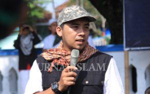Ikuti Reuni 212, Al Mumtaz Tasikmalaya Targetkan Bawa 1000 Massa