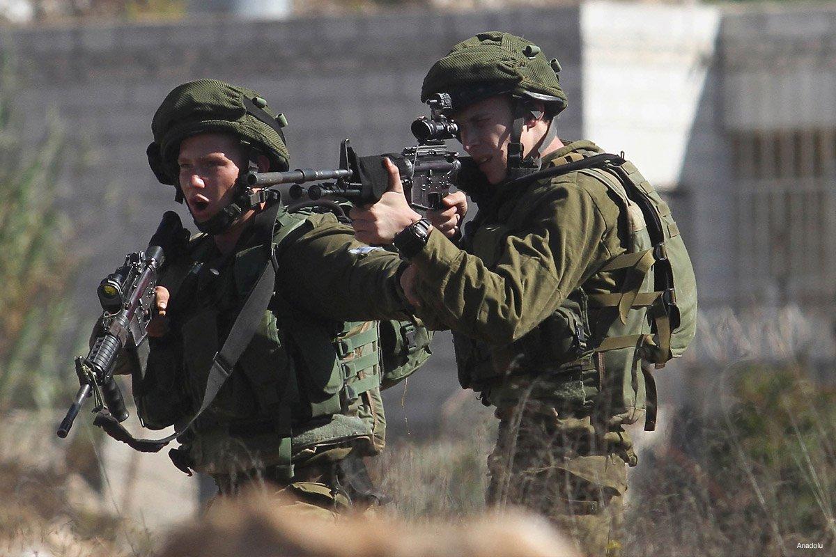 Gara-gara Cecok Mulut, Petani Palestina yang Rendah Hati Ditembak Mati Pemukim Yahudi