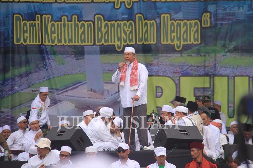 KH Cholil Ridwan: Hijrah Adalah Titik Awal Kemenangan Islam