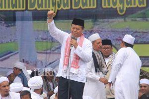 Hidayat Nur Wahid: Urgensi Reuni 212 Untuk Mengokohkan Persaudaraan Umat Menuju Indonesia Kuat