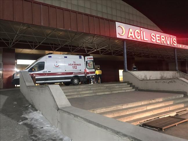 Tentara Iran Tewas dalam Serangan di Perbatasan Turki