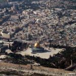 Rencana Rahasia AS dan Israel Terkait Yerusalem Bocor, Begini Informasinya