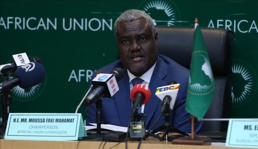 Tidak Ketinggalan, Uni Afrika dan MJC juga Kutuk Keputusan Donald Trump