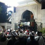 Kajian Ustadz Abdul Somad di Bali Membludak, Jamaah: 'Suasananya Seperti 212'