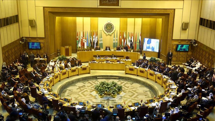 Arab Saudi Ajak Masyarakat Internasional Untuk Tidak Tanggapi Keputusan AS
