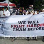 Tiga Cara Membela Palestina Menurut KH Shabri Lubis, Nomor 1 Jihad