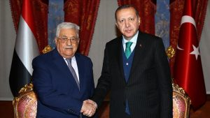 Abbas Terimakasih pada Erdogan