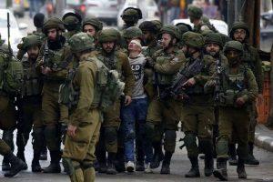 Solusi Dua Negara Sama Saja Mengakui Penjajahan Israel