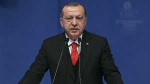 OKI Deklarasikan Yerusalem sebagai Ibukota Palestina, Ini Kata Erdogan