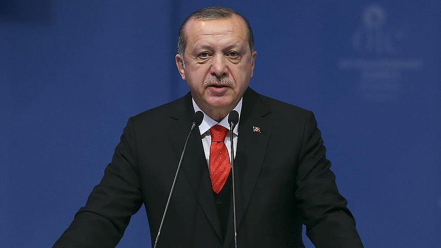 Erdogan: Bashar Assad Teroris, Masa Depan Suriah Tidak Bisa Berlanjut Dengannya