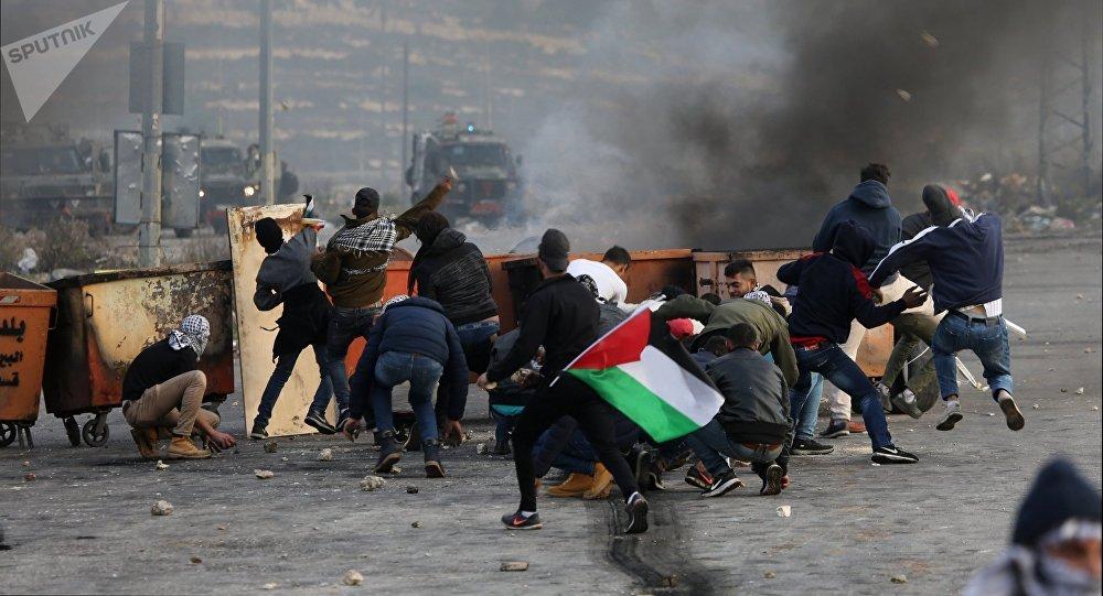 Para Syuhada Terus Bertambah dalam Aksi Perlawanan di Gaza dan Tepi Barat