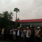 DSKS Berangkatkan 23 Elemen Umat Islam Solo Ikuti Aksi 1712