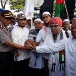 Akan Usir Konsul AS di Surabaya, Ini Seruan Umat Islam Jawa Timur
