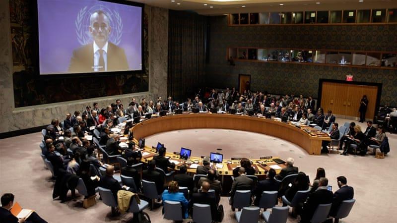 Mesir Tidak Sebut AS dalam Isu Palestina, Dewan Keamanan PBB Pertimbangkan Resolusi Yerusalem