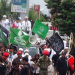 Aksi Bela Palestina Juga Digelar di Daerah, Ini Tuntutan Muhammadiyah Semarang