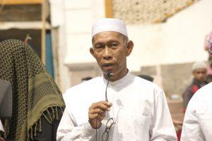 Wali Kota Bima: Palestina dan Masjid Al Aqsa Harus Kita Bela!