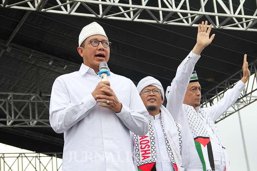 Menag: Hari Santri untuk Meneladani Semangat Jihad Para Ulama