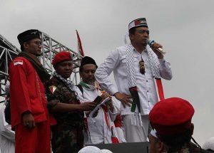 About LGBT Decision, MK Should Seek Local Indonesian Wisdom: GNPF