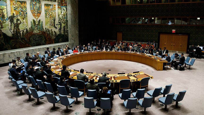 AS Memveto Resolusi DK PBB, Tetap Akui Yerusalem Ibukota Israel