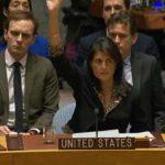 Moskow: Hak Veto AS Tunjukan Sikap Bertentangan dengan Dunia