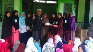 Bentengi Akidah Umat dari Kristenisasi, Mualaf Center Semarang Gelar Tabligh Akbar dan Bakti Sosial