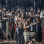 Amnesti  Internasional Kecam Sikap Diam Myanmar atas Pembantaian Muslim Rohingya