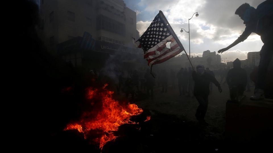 Perlawanan di Tepi Barat Tetap Berkobar Meski Hadapi Peluru Tajam Zionis