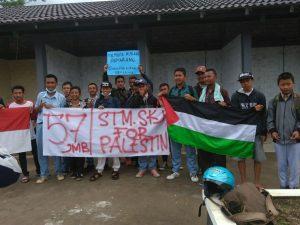 'Pak Jokowi, Pelajar yang Tawuran Dikirim Saja ke Palestina'