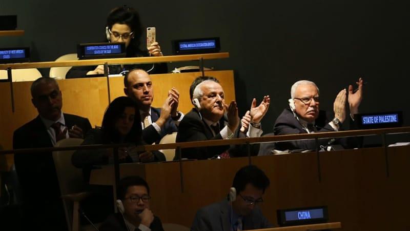 Adakah Pengaruhnya 128 Negara Tolak Veto AS? Ini Kata Para Aktivis Palestina