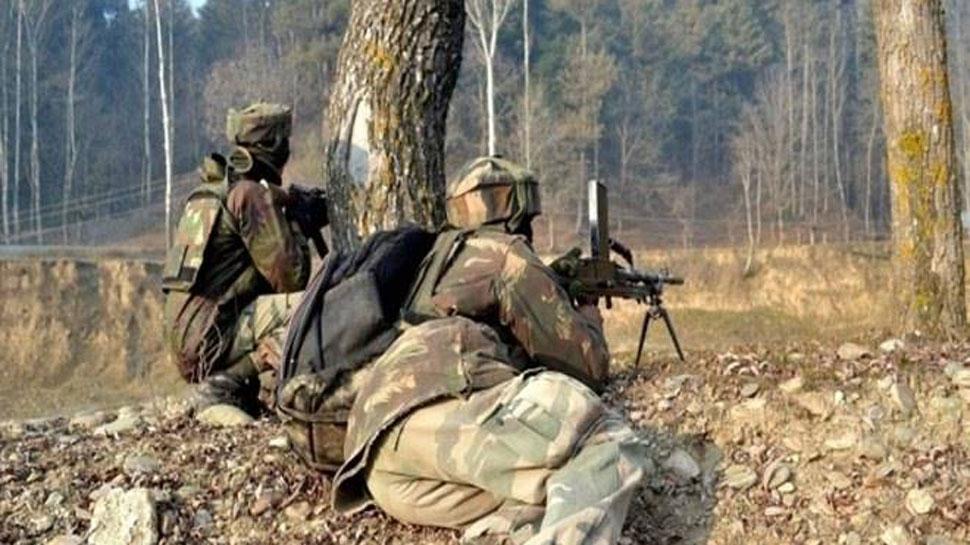 Seorang Mayor dan 3 Pasukan India Tewas dalam Baku Tembak dengan Tentara Pakistan