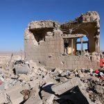 Targetkan Pemberontak Syiah Houthi, 71 Warga Tewas dalam Serangan Udara di Yaman