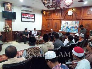 Ajak ANS Ucapkan Selamat Natal, DSKS Desak Walikota Klarifikasi