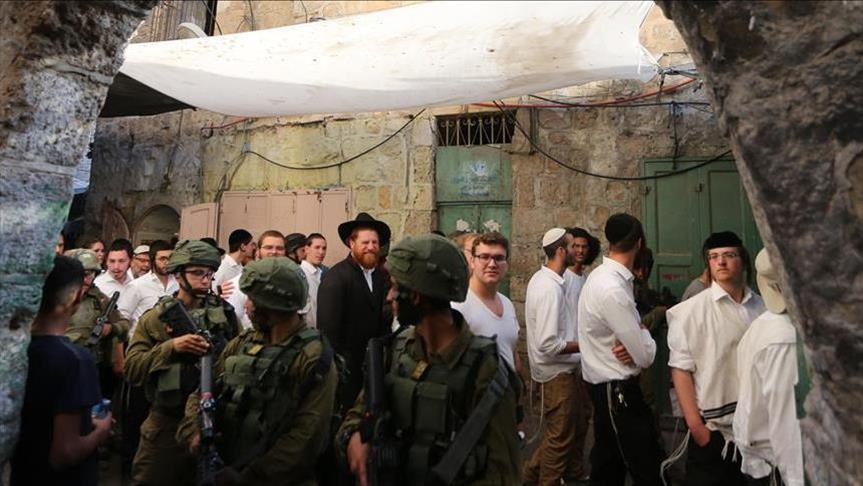 Warga Pemukim Yahudi Serbu Sekolah Palestina di Tepi Barat, Serang Guru dan Siswa