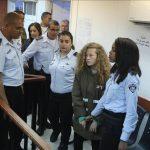 Gadis Palestina Ini Diperpanjang Masa Tahanannya karena Serang Serdadu Zionis
