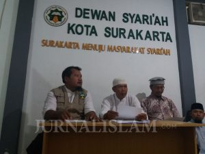 Walikota Solo Dilaporkan ke Komnas HAM