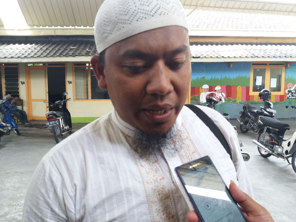 Marak Pelecehan Muslimah di Solo, GBN Nilai Ada Keterkaitan Dengan Penganiayaan Ulama di Jabar