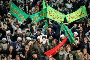 Moskow Peringatkan AS untuk Tidak Intervensi Kerusuhan di Iran